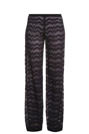 Missoni Women`s Woven Trousers Boutique1