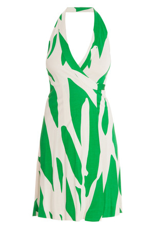 Diane Von Furstenberg Women`s Wrap Dress Boutique1