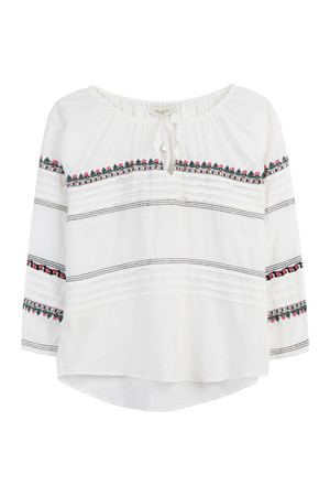 Paul Joe Women`s Zerk Blouse Boutique1