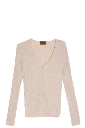 Missoni Women`s Zig-zag Cardigan Boutique1