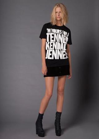 10th Anniversary Kendall T-Shirt