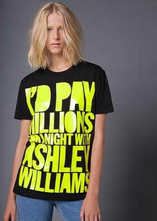 10th Anniversary Williams T-Shirt