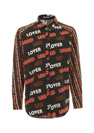 Lad Legend Lover Shirt