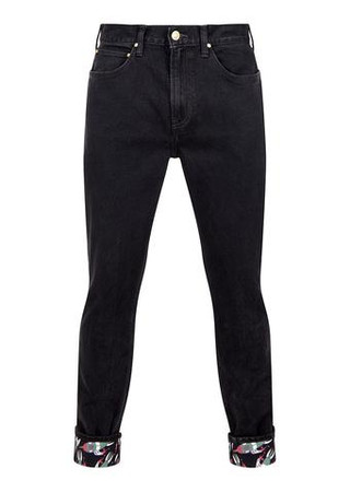 Lee Rocket Cuff Jeans