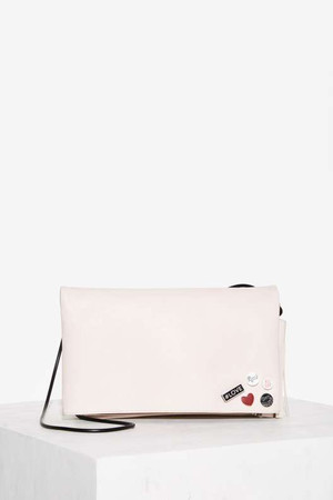 Circus by Sam Edelman Nicole Embellished Bag