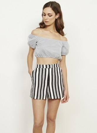 Analena Shorts