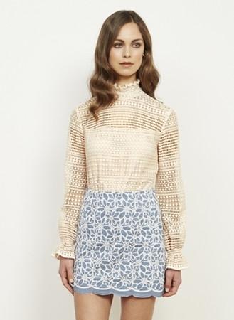 Dena Skirt