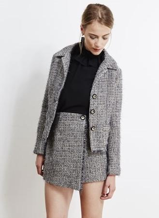 Hartley Skirt