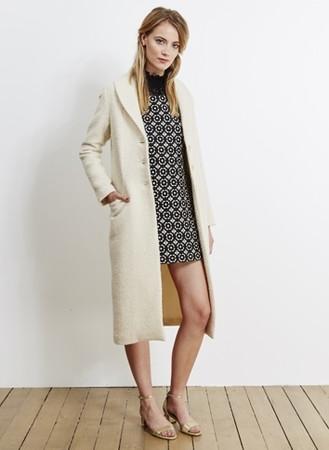 Rowan Coat