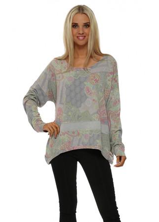 Imogen Ibiza Cloud Sweater