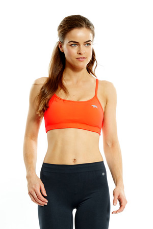 Candy Lane Sports Bra