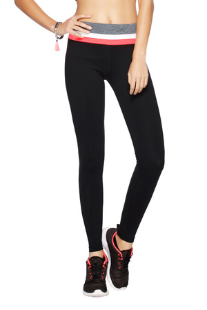 Trapeze F/L Tight