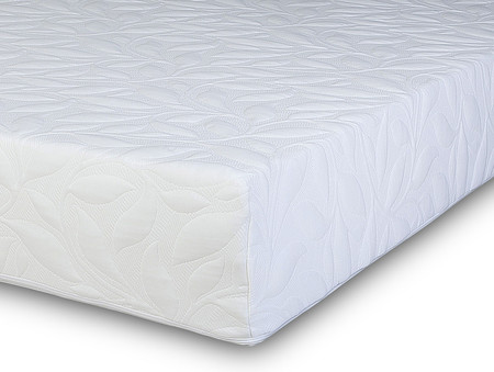 Laytech Luxury Mattress with Ultra Fresh (4ft Mattress)