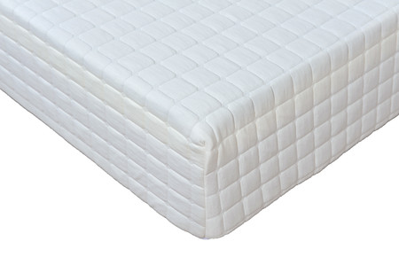 Memory Pocket Platinum Mattress with Memory Foam (6ft Mattress)