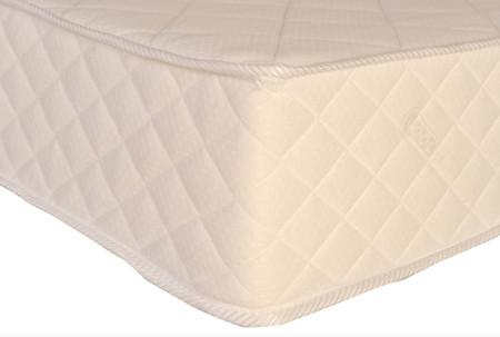 Reflex Coil Platinum Mattress with Reflex Foam (4ft 6in Mattress)