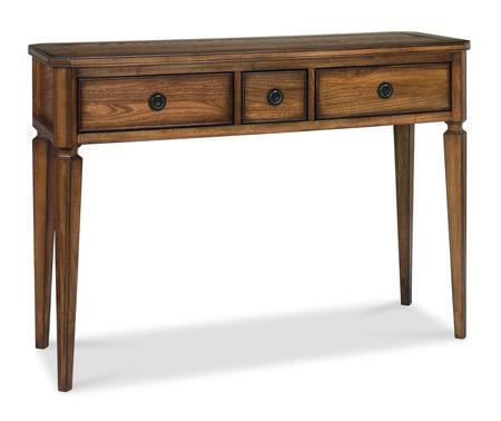 Sophia Oak Console Table