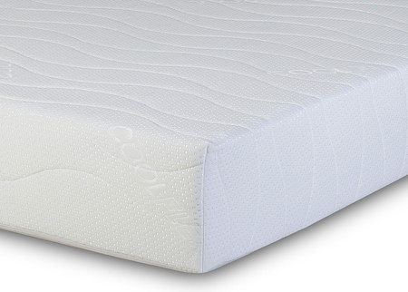 Spring Memory Mattress  (4ft 6in Mattress)