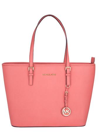 Michael Kors Pink Tote Bag - Size 1Sze