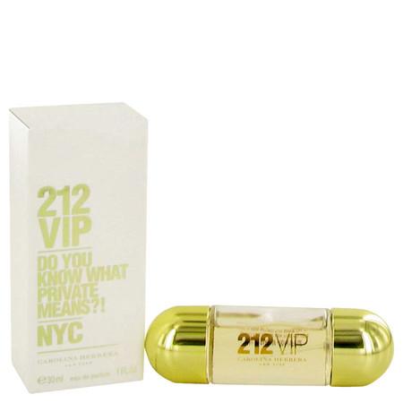 212 Vip Perfume by Carolina Herrera, 30 ml Eau De Parfum Spray for Women