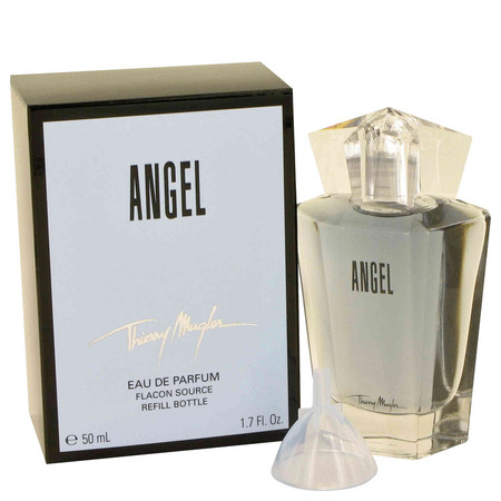 Angel Perfume by Thierry Mugler, 50 ml Eau De Parfum Splash Refill for Women