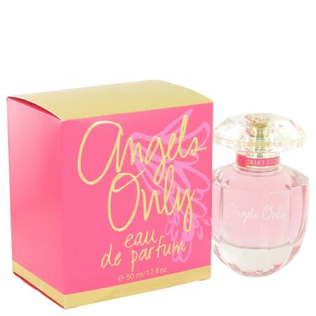 Angels Only Perfume by Victoria's Secret, 50 ml Eau De Parfum Spray for Women