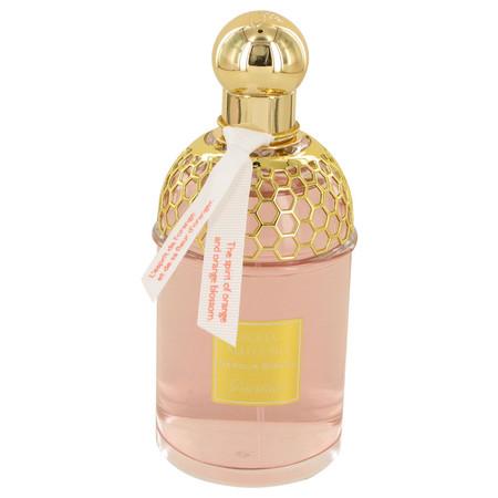Aqua Allegoria Nerolia Bianca Perfume by Guerlain, 125 ml Eau De Toilette Spray (Tester) for Women