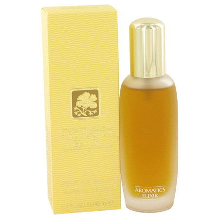 Aromatics Elixir Perfume by Clinique, 44 ml Eau De Parfum Spray for Women