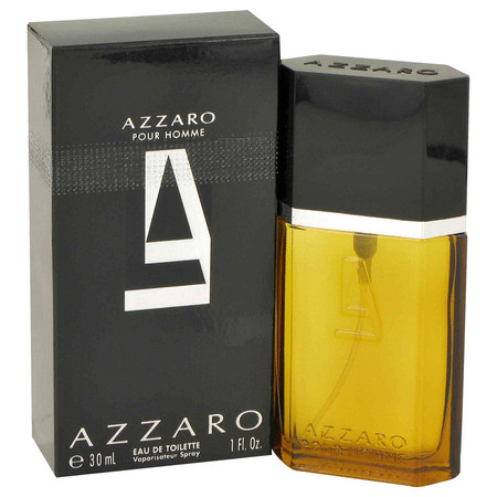 Azzaro Cologne by Loris Azzaro, 30 ml Eau De Toilette Spray for Men