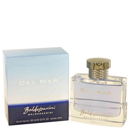 Baldessarini Del Mar Cologne by Hugo Boss, 90 ml Eau De Toilette Spray for Men