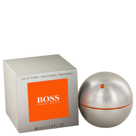 Boss In Motion Cologne by Hugo Boss, 38 ml Eau De Toilette Spray for Men