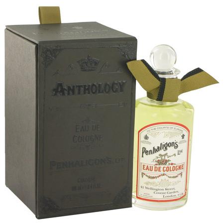 Eau De Cologne Penhaligon's Cologne by Penhaligon's, 100 ml Eau De Toilette Spray (Unisex) for Men