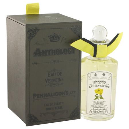 Eau De Verveine Perfume by Penhaligon's, 100 ml Eau De Toilette Spray (Unisex) for Women