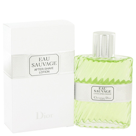 Eau Sauvage After Shave by Christian Dior, 100 ml After Shave for Men