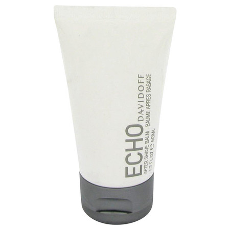 Echo After Shave Balm by Davidoff, 50 ml After Shave Balm (Not for Individual Sale) for Men