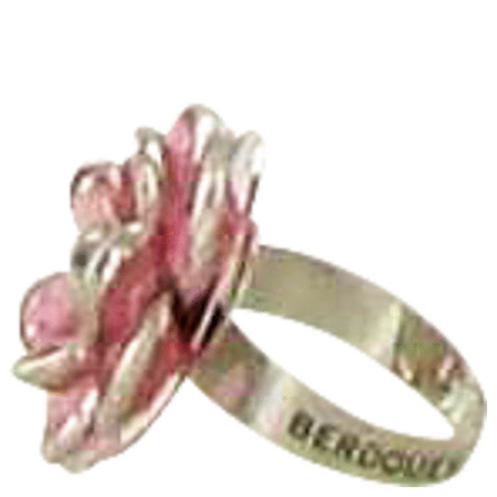 Fleurs De Cerisier Berdoues Accessories by Berdoues, -- Flower Cocktail Ring for Women