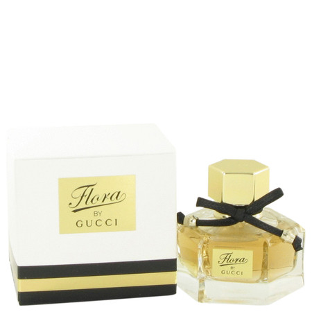 Flora Perfume by Gucci, 30 ml Eau De Parfum Spray for Women