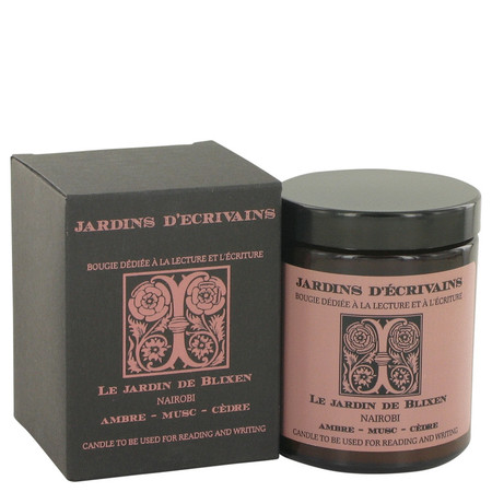 Jardins D'ecrivains Blixen Accessories by Jardins D'ecrivains, 177 ml Candle for Women