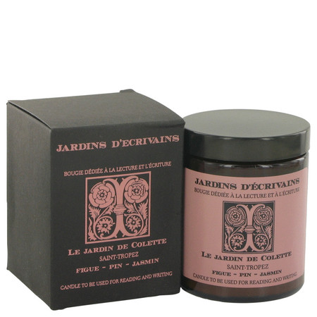 Jardins D'ecrivains Colette Accessories by Jardins D'ecrivains, 177 ml Candle for Women