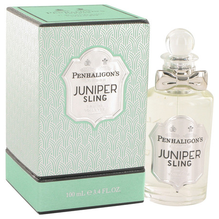 Juniper Sling Cologne by Penhaligon's, 100 ml Eau De Toilette Spray (Unisex) for Men