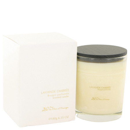 Lavande Ombree Accessories by Au Pays De La Fleur d'Oranger, 188 ml Scented Candle for Men