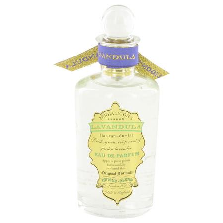 Lavandula Perfume by Penhaligon's, 100 ml Eau De Parfum Spray (Unisex Tester) for Women