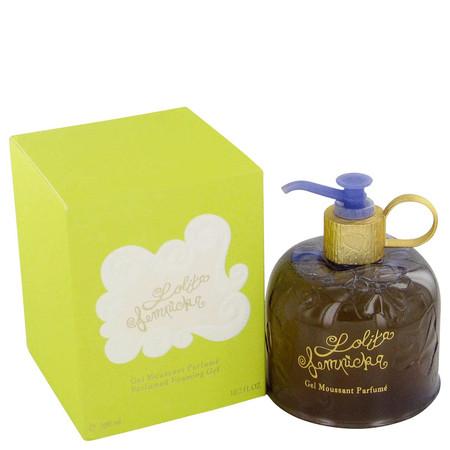 Lolita Lempicka Shower Gel by Lolita Lempicka, 302 ml Perfumed Foaming Shower Gel for Women