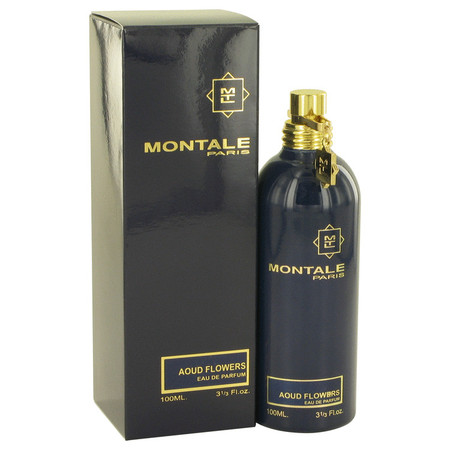 Montale Aoud Flowers Perfume by Montale, 100 ml Eau De Parfum Spray for Women