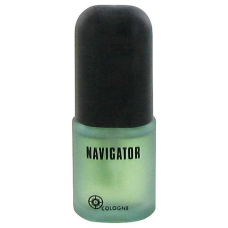 Navigator Cologne by Dana, 7 ml Cologne Spray (unboxed) for Men