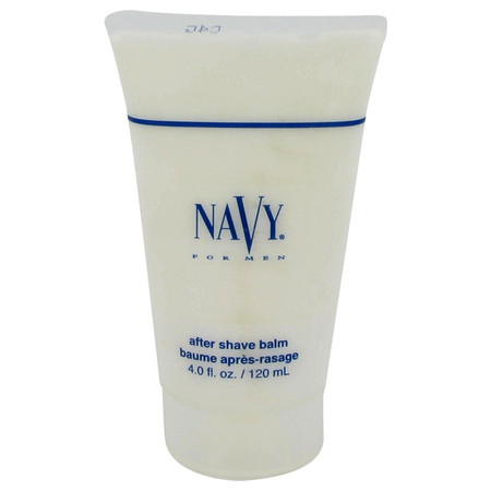 Navy After Shave Balm by Dana, 120 ml After Shave Balm for Men