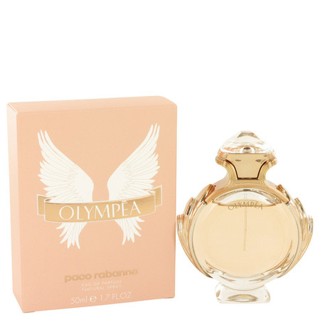 Olympea Perfume by Paco Rabanne, 50 ml Eau De Parfum Spray for Women
