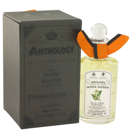 Orange Blossom Perfume by Penhaligon's, 100 ml Eau De Toilette Spray (Unisex) for Women