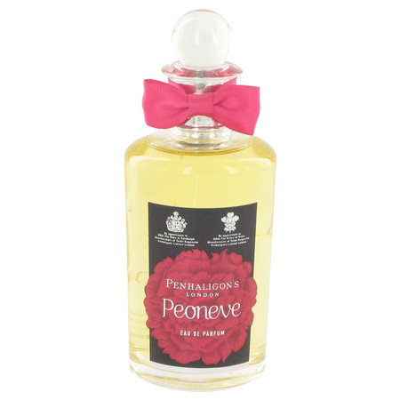Peoneve Perfume by Penhaligon's, 100 ml Eau De Parfum Spray (Tester) for Women