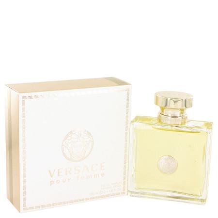 Versace Signature Perfume by Versace, 100 ml Eau De Parfum Spray for Women