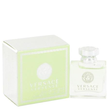 Versace Versense Mini by Versace, 5 ml Mini EDT for Women